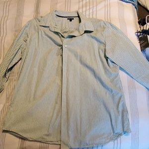 Apt. 9 Mens Dress Shirt